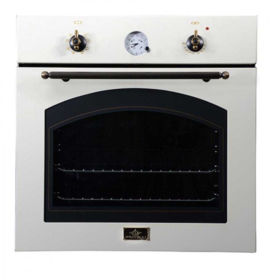 תנור אפיה בנוי