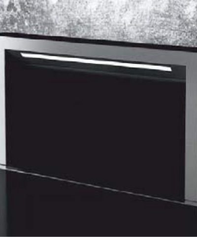 WD-41 Sketch קולט אדים מתחת לשיש במטבח